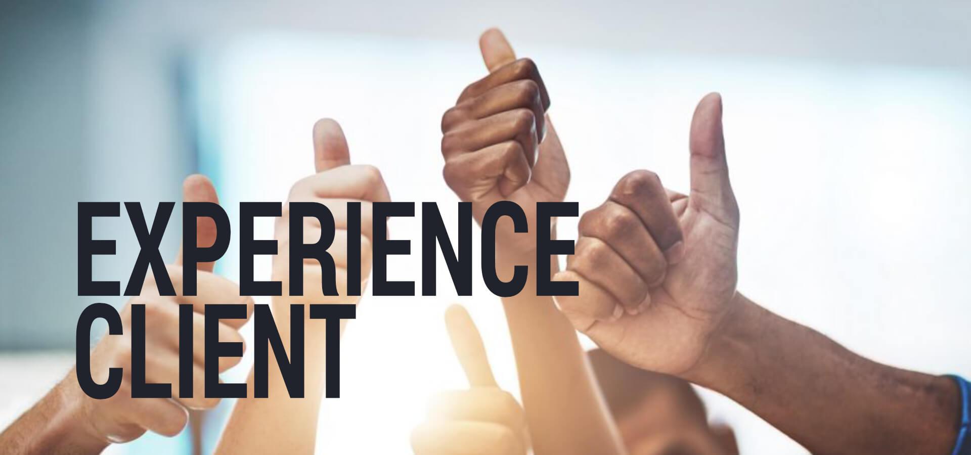 Experience client t Vendre mieux par le merchandising